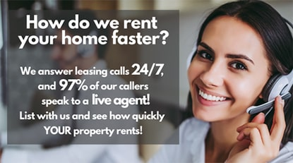 Rent Your Home Faster